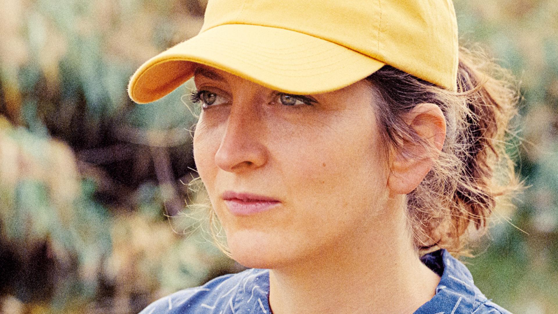 Eve Risser